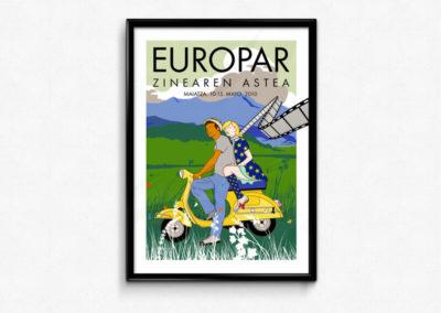 5-Europar zine
