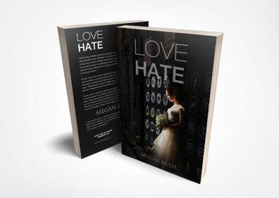 Edición Love Hate