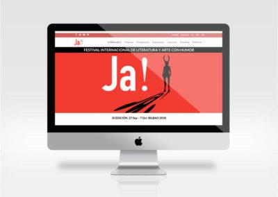 WEB Ja!