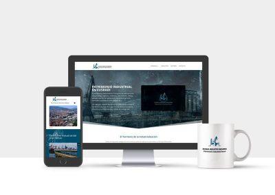 Web Patrimonio Industrial
