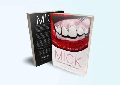 Edición Mick