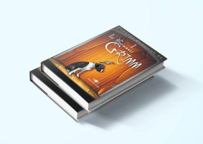 Edición Hermanos Grimm
